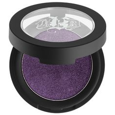 Shop Kat Von D's Metal Crush Eyeshadow at Sephora. This innovative eye shadow glides smoothly across the lids, saturating them with beautiful metallic pigment.