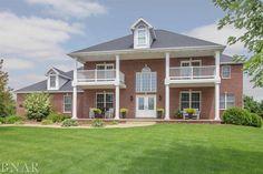 For sale $529,900. 17 Lavender Lane, Bloomington, IL 61704
