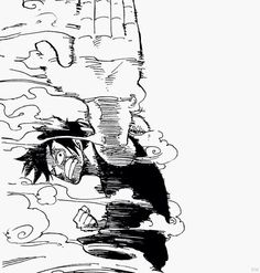 Monkey D. Luffy|| appriciate his awesomeness