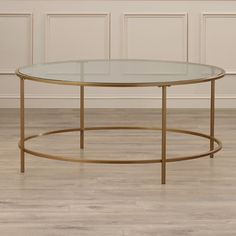 House of Hampton Alsager Coffee Table | AllModern