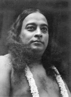 """""""Identification with the body, and our resulting attachment to it, is the root cause of all suffering.""""  From the book """"God Is for Everyone"""" of Paramhansa Yogananda, edited from his disciple Swami Kriyananda #Yogananda"""