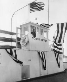 Photos of Long Island in the North Haven, Shelter Island, Long Island, Historical Photos, 1950s, History, Water, Fun, Travel