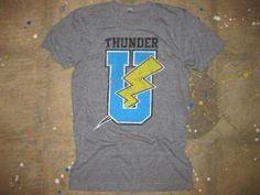 <3 OKC Thunder!