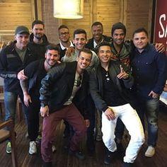 """""""Almoço de domingo com os amigos ...."""" neymar jr via instagram ♥ 15/03/15"""