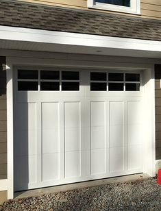 Residential garage door installation by Durable Door Call today for your FREE estimate! & Residential garage door installation by Durable Door Call today for ...