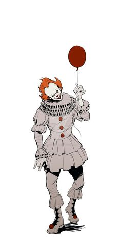 Pennywise the Clown It Pennywise, Pennywise The Dancing Clown, Scary Clowns, Creepy, Scary Movies, Horror Movies, Bill Skarsgard Pennywise, Ghost World, Anime Galaxy