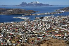 bodo norway | second largest city in the north of norway bodø has a lot of wind but ...