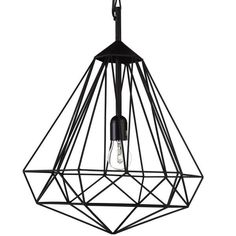 Diamond hanglamp medium | Pols Potten
