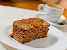 Receita fit integral de bolo de café - Mulher Malhada