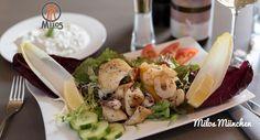 Leicht & Gesund   Milos Wein Restaurant  www.milos-muenchen.de #Milos #Wein #Restaurant #Weinrestaurant #Eventlocation #Grieche #Griechisch #Griechischesrestaurant #Muenchen #Neuhausen