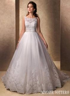 Maggie Sottero I love this dress!!!!!