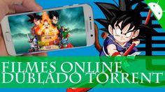 Nova Forma ver Filmes Online Dublado Torrent Android