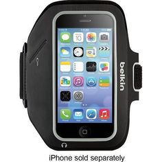 New Belkin Sport-Fit Plus Armband for iPhone 5, 5S, 5c and iPod touch 5