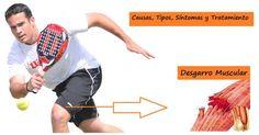 DESGARROS Musculares ¡Causas, Tipos, Síntomas y TRATAMIENTO! #padel http://blgs.co/4mc43h