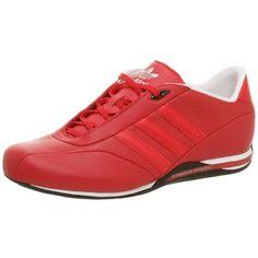 Amazon.com: adidas Originals Men's Porsche Sports Leather Shoe ...