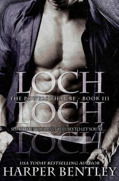 Reviews by Tammy and Kim: Release Blitz/Reviews: Loch: Harper Bentley