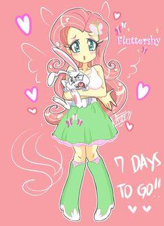 Fluttershy [MLP Equesrtia Girls] by Aizy-Boy40.deviantart.com on @DeviantArt