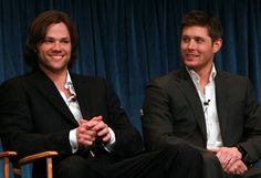 Pin for Later: Watch Jensen Ackles Transform From Pretty Boy to Stone Cold Fox 2011