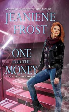 One for the Money by Jeaniene Frost. Previously published in Death's Excellent Vacation anthology and Magic Graves collection.An novelette set in Jeaniene Frost's Night Huntress world