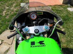 369 Best Kawasaki ZX7R images in 2019 | Kawasaki zx7r, Motogp