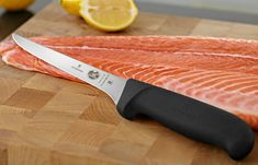 10 Best Boning and Fillet Knives for Your Kitchen - Updated 2018