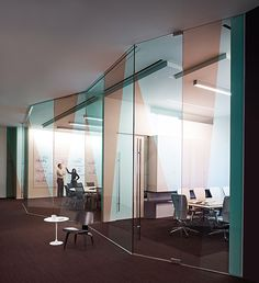 HMC Architects Office - Los Angeles, CA