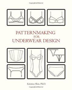 Patterns for Underwear Design
