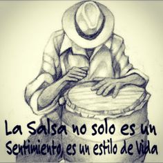 Salsa is not a feeling, it is a lifestyle. Puerto Rican Memes, Puerto Rican Music, Cuba Dance, Salsa Musica, Latinas Quotes, Colombian Culture, Salsa Bachata, Puerto Rico History, Puerto Rican Culture