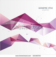 stock vector : abstract background