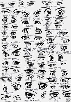 Manga Character Drawing Image detail for -just another anime eyes =) by ~pmtrix on deviantART - Drawing Techniques, Drawing Tips, Drawing Reference, Drawing Tutorials, Realistic Eye Drawing, Manga Drawing, Drawing Faces, Comic Drawing, Cartoon Eyes