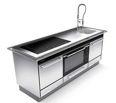 Desítka zajímavých kuchyňských systémů :http://www.4myhome.cz/desitka-zajimavych-kuchynskych-systemu/