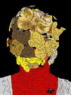 Gurcius Gewdner: Cubra seu rosto com pétalas de flor / You need to ...