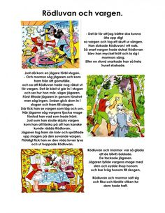Mariaslekrum - Illustrerade sagor. Felicia, Education, Comics, Reading, Baby, Reading Books, Cartoons, Baby Humor, Onderwijs