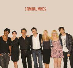 Criminal Minds.. ADDICTION