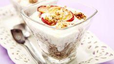 Raw Vegan, Vegan Vegetarian, Pudding, Breakfast, Recipes, Food, Diet, Bulgur, Morning Coffee
