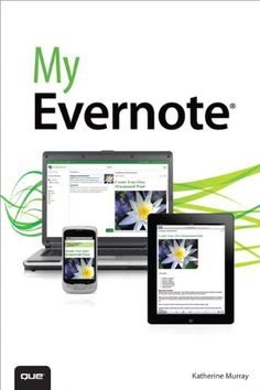 Amazon.com: My Evernote (My...) eBook: Katherine Murray: Kindle Store