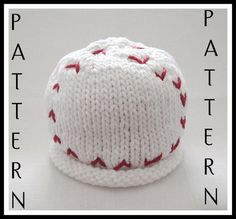 Hey, I found this really awesome Etsy listing at http://www.etsy.com/listing/113378256/boston-beanies-baby-baseball-hat-pattern