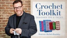 Crochet Toolkit: Designer Tips & Trickscomo hacer gorros a ganchillo