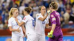 Prediksi Norwegia vs Inggris 23 Juni 2015 Piala Dunia Wanita