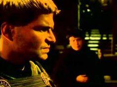 Deputy Sheriff Hugh Beringar (Anthony Green) in Cadfael Season 4, Episode 3: The Pilgrim of Hate