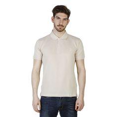 Trussardi 2AT49 Men's Cotton Polo Shirt