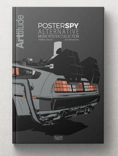 The New Book From Poster Spy & ARTtitude Is Packed With Pop Culture Pleasures | blurppy