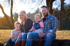 Love Love Love this beautiful family portrait. Such a sweet family.  Curtis N Lindsey Joeckel Kerry Headrick Ashley Headrick