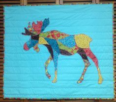 Post with 0 votes and 340 views. Buzzwinkle the Moose Baby Quilt Japanese Quilt Patterns, Japanese Quilts, Quilt Block Patterns, Patchwork Patterns, Chenille Quilt, Crochet Quilt, Tumbling Blocks Quilt, Quilt Blocks, Moose Quilt