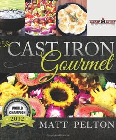 The Cast Iron Gourmet * You can find out more details at the link of the image.