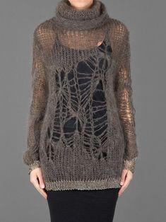 ISABEL BENENATO - Knitwear - Antonioli.eu