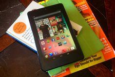 Google sells out of 16GB Nexus7tablet. Morir de exito? o tiembla ipad?