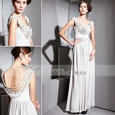Online Shop CONIEFOX 81016 A-line Grey Long Quinceanera Gowns|Aliexpress Mobile