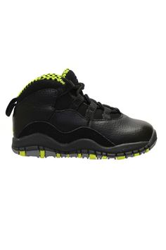 best loved 6e993 b5e1c Air Jordan Boys Retro 10 Sneakers - One Posh Closet