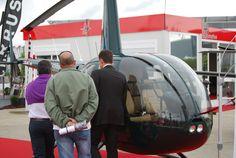 Salon du Bourget 2011 - Air & Cie Groupe - Picasa Albums Web